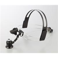 アズワン ヘッドライト付きアイルーペ WHE-200LED 1個 1-1444-03 (直送品)