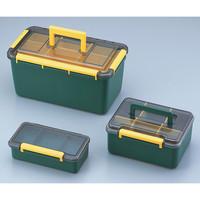 明邦化学工業 防水ケース ウォーターガード 210×120×64mm WG-18 1個 1-9589-01 (直送品)
