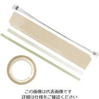 富士インパルス ポリシーラー(卓上型)用 300-Y 補修セット(溶断用) 1セット 6-645-14 (直送品)