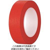 アイシス(Isis) 補充用テープ 15mm×5m 赤 K-15 1巻 6-692-10 (直送品)