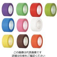アズワン 補充用テープ 25mm×5m 10色セット K-25 1巻 6-693-11 (直送品)