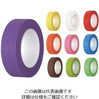 アズワン 補充用テープ 15mm×5m 10色セット K-15 1巻 6-692-11 (直送品)