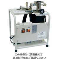アルバック販売(ULVAC) 高真空排気装置 VPC-051 1台 1-9200-01 (直送品)