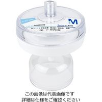 メルク(Merck) 純水装置用最終フィルター millipak Express20 MPGP020 01 1個 2-7089-06 (直送品)