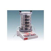 フリッチュ 電磁式ふるい振とう機 spartan 1台 5-5600-01 (直送品)