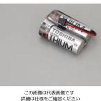 オーバル 渦式フローモニター用 電池ユニット 1台 1-6236-05 (直送品)