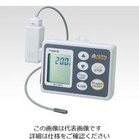 佐藤計量器製作所 記憶計 SK-L200TII(温度分離型、JCSS校正証明書付) 1台 1-7793-05 (直送品)