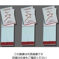 桜井(サクライ) ニュースタクリン付箋タック SCFTR 1箱(3000枚) 1-9300-01 (直送品)