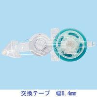 コクヨ ドットライナーコンパクト リフィル タ-D4500-08 1箱(10個入)