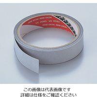 寺岡製作所 導電性アルミ箔両面テープ 791 1巻(20m) 6-6928-01 (直送品)