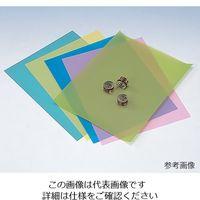 スリーエム ジャパン(3M) ラッピングフィルム研磨材 水色 A3-9SHT 1枚 2-7697-04 (直送品)