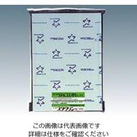 桜井(サクライ) クリーンルーム用無塵紙 75RG A4G 75RGA4 1箱(2500枚) 6-8240-04 (直送品)