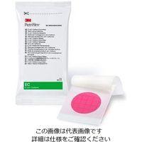 スリーエム ジャパン(3M) ペトリフィルム(TM)培地 (E.coli及び大腸菌群数測定用/25枚×2袋) 6404EC 6-8641-03 (直送品)