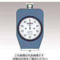 テクロック(TECLOCK) ゴム硬度計 GS-701N 1台 8-454-01 (直送品)