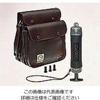 ガステック(GASTEC) ガステック検知器 GV-100LS 1個 9-070-02 (直送品)