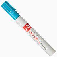 油性ペン マジックインキNo.500 細書き 空色 寺西化学工業 M500-T11