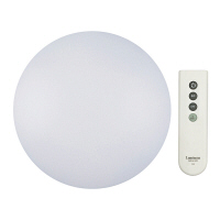ドウシシャ Luminous LEDシーリングライト8畳拡散レンズ搭載モデル CS-R08D