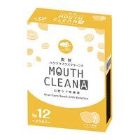 ハクゾウマウスクリーンA No.12 レモン風味 1290092 1個(25本入) ハクゾウメディカル (取寄品)