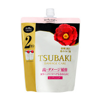 TSUBAKI(ツバキ)エクストラ ダメージ コンディショナー 詰替え2倍 特大 690ml 資生堂