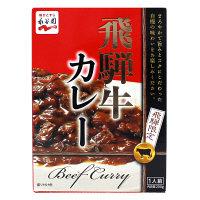 永谷園 飛騨牛カレー 1個(200g)