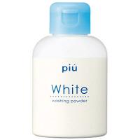 piu(ピゥ) パウダーウォッシュ ホワイト 40g ESS