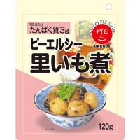 ホリカフーズ PLC 里いも煮 563020 1ケース(12個入) (取寄品)