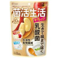 カバヤ食品 菌活生活タブレッツ 1袋