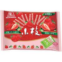 森永製菓 小枝<あまおう苺味>TTP 1袋