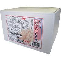 北越 富山湾白えびもち焼BOX