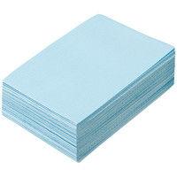ヘルシースマイルエプロン ブルー 6601 1箱(500枚入) ビー エス エーサクライ