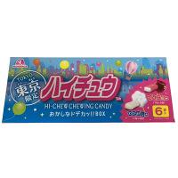 森永ハイチュウおかしなドデカッ!!BOX