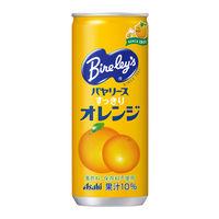バヤリースすっきりオレンジ 245g