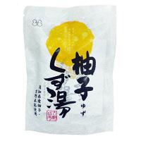 不二食品 柚子くず湯 1袋(23g×4包)