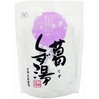 不二食品 葛 くず湯 1袋(23g×4包)