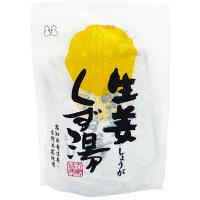 不二食品 生姜 くず湯 1袋(23g×4包)