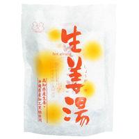 不二食品 生姜湯 1袋(23g×4包)