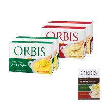 ORBIS(オルビス) プチチャウダー 30日分セット (34.0g×7食分) ダイエットスープ