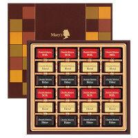 メリーチョコレート ショコラセレクション24個入