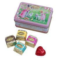 カファレル リバイバル小缶(Pink) 1個 伊勢丹の贈り物