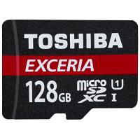 東芝 microSDXCメモリカード MU-F128GX