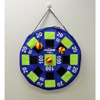 プラス やさしいダートゲーム W9343 (取寄品)