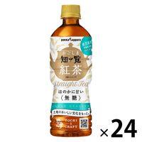 ポッカサッポロフード&ビバレッジ 知覧にっぽん紅茶 500ml 1箱(24本入)