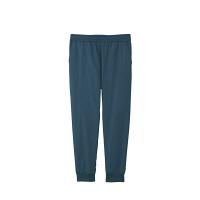ミズノ ユナイト 医療白衣 ジョガーパンツ MZ-0121 ブルーコーラル L 1枚 (取寄品)