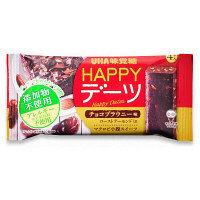HAPPYデーツ チョコブラウニー UHA味覚糖