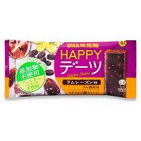 HAPPYデーツ ラムレーズン UHA味覚糖