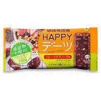 HAPPYデーツ フルーツグラノーラ UHA味覚糖