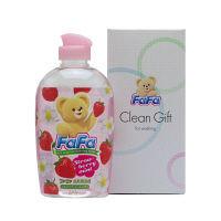 洗剤ギフト NFA-30ファーファ台所用洗剤 313964 1ケース(24セット入) NSファーファ・ジャパン (取寄品)