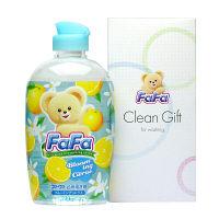 洗剤ギフト NFA-30Bファーファ台所用洗剤 313965 1ケース(24セット入) NSファーファ・ジャパン (取寄品)