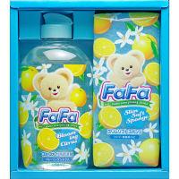 洗剤ギフト NFA-50Bファーファ台所用洗剤セット 313967 1ケース(24セット入) NSファーファ・ジャパン (取寄品)