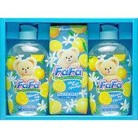 洗剤ギフト NFA-80Bファーファ台所用洗剤セット 313969 1ケース(12セット入) NSファーファ・ジャパン (取寄品)